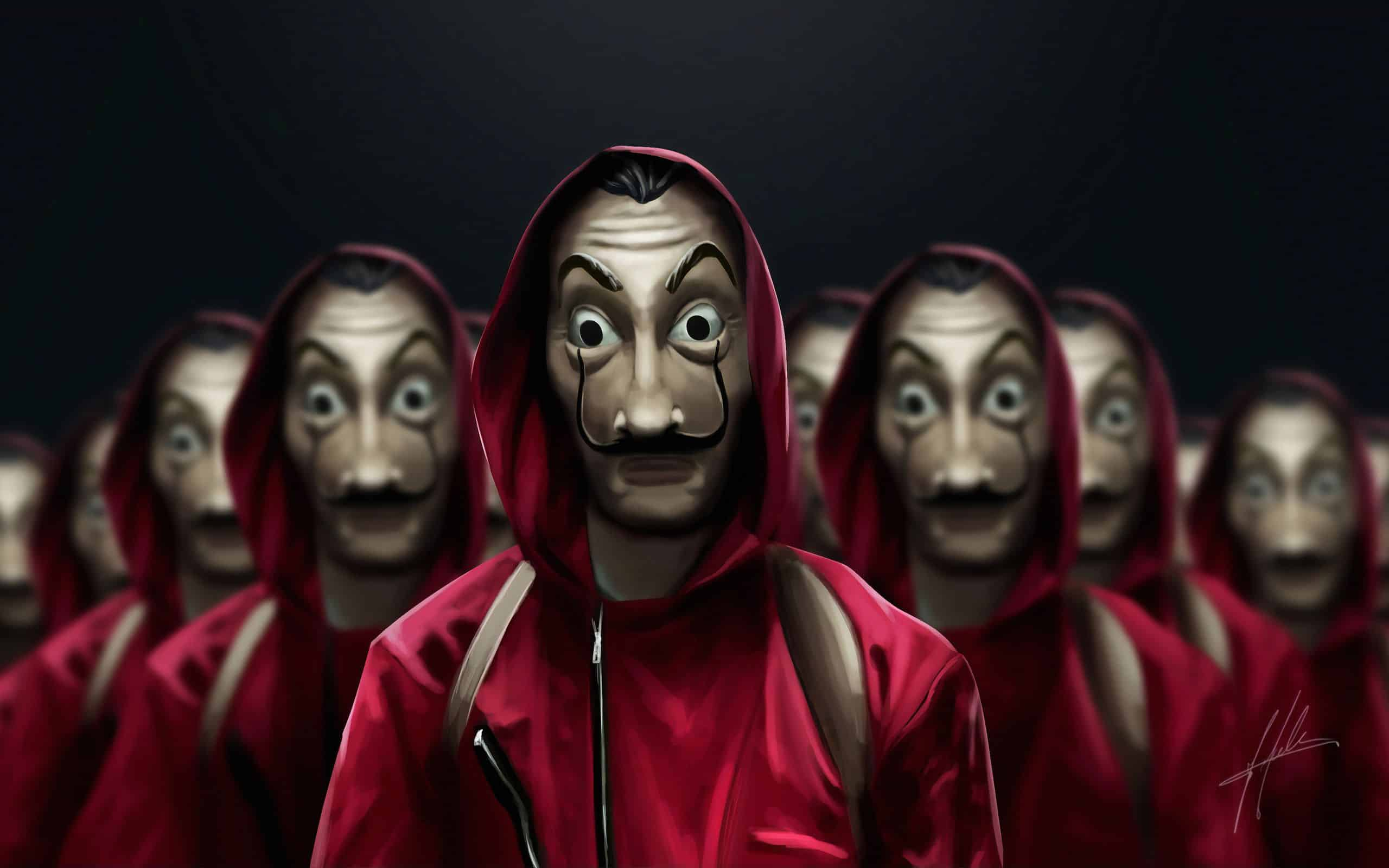 The five shows you must watch while awaiting Money Heist Season 5 (August 2020)