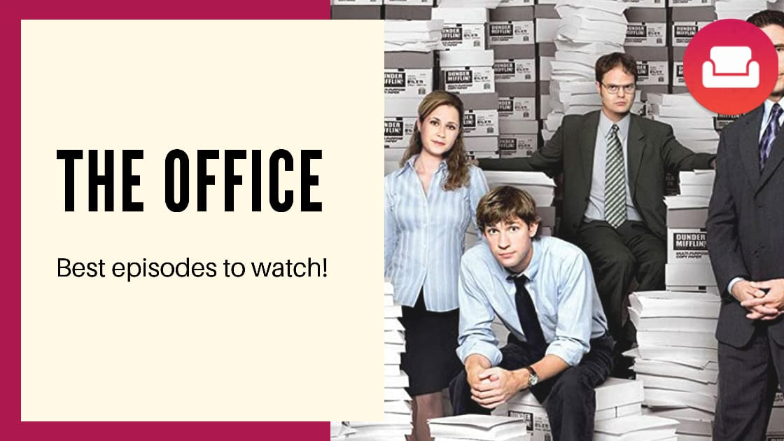 """The Office"" Best Episodes to Watch!"