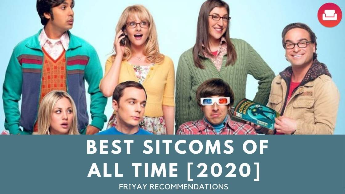 List of Best Sit-Com Of All Time
